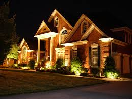 wired landscape lighting gilbert scottsdale and tempe landscape and security lighting