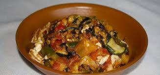 cuisine tunisien recette kafteji tunisien cuisine du maghreb