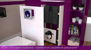 Wc Suspendu Lave Main by Extramuros Fr L U0027habillage Deco Pour Wc Suspendus Youtube