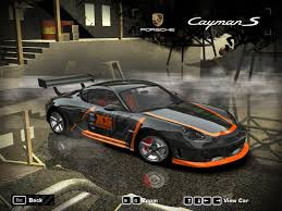 porsche vinyl porsche cayman s ja vinyl by scouldren2900 need for speed most
