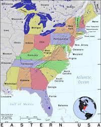 map of canada east coast map of us east coast cities map of australia east coast