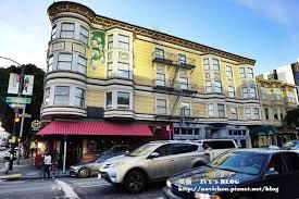 bureau vall馥 brive 美國加州 舊金山景點 舊金山特色建築及街道 市政廳 海斯村 六