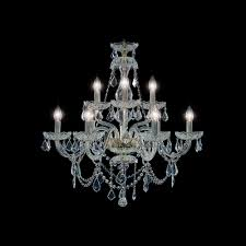 hampton bay crystal chandelier chandelier swarovski lighting chandelier shades crystal