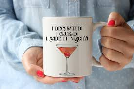Nice Coffee Mugs Real Housewives Of New York City Dorinda Inspired U0027i