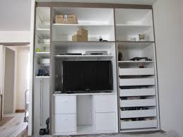 dressing chambre ikea amenagement placard sur mesure ikea collection avec placard