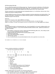 nln pharmacology study guide final 6 3 2013 hepatitis adverse