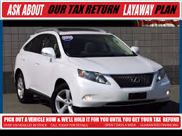 used lexus rx 350 dubai used 2010 lexus rx 350 se at auto house usa saugus