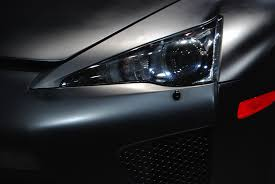 lfa lexus black file lexus lfa matte black supercar headlight jpg wikimedia commons