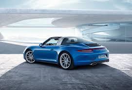 porsche targa 2015 2015 porsche 911 targa 4 rear photo blue color size 2000 x