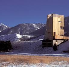 silo house u2014 clark stevens architect