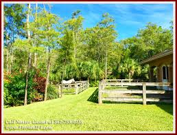 Red Barn In Loxahatchee Fl South Florida Real Estate And September 2016