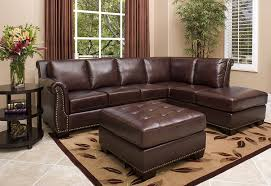 Costco Living Room Brown Leather Chairs Furniture Costco Leather Furniture For Creating The Perfect