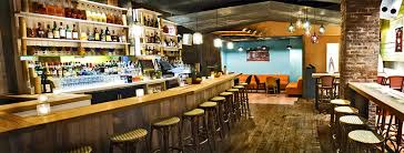 Top Ten Bars In Nyc 32 Legit Happy Hour Deals In Nyc