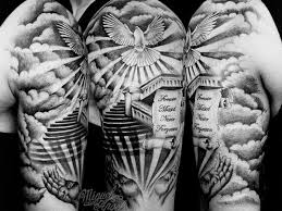 80 breathtaking dove tattoos that will catch your eye