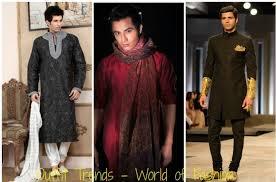 12 stylish pakistani groom mehndi dresses for this season