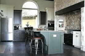 meuble cuisine gris anthracite meubles cuisine gris meuble de cuisine gris cuisine inspiration