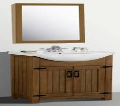 narrow depth vanity dark brown wooden narrow depth vanity with