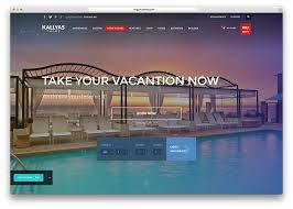 free webpage templates html top 15 html5 hotel booking website templates 2017 colorlib