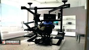 Zero Gravity Computer Desk Desk Chair Zero Gravity Office Desk Chair Best Computer
