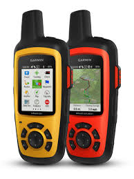 Garmin Canada Map by Garmin Announces First Devices With Satellite Communication