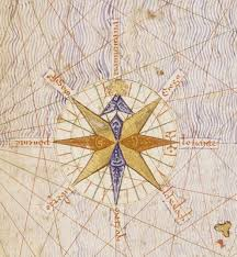 Map Compass How The North Ended Up On Top Of The Map Al Jazeera America
