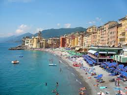 list of the best beaches in italy for summer holiday