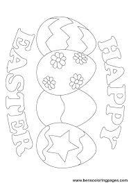 25 easter colouring ideas easter art easter