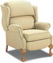 Wingback Chairs For Sale Recliners Splendid Leather Wingback Chair Recliner Photos Design