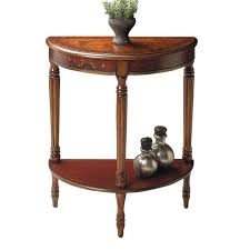 Half Circle Accent Table Splendent Poly Lumber Half Table Balcony Chairs To Robust