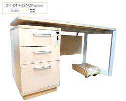Computer Desk With File Cabinet Office Desk With Locking File Cabinet Tag Office Desk Lock