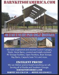 Truss Spacing Pole Barn Steel Trusses Construction Ebay