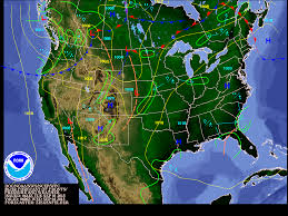 Snow Map Usa by Fire Weather Info Omaha Ne