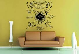 some home decor decals