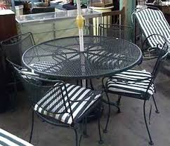 Where To Buy Wrought Iron Patio Furniture Wrought Iron Patio Furniture Lowes Hbwonong Com