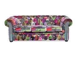 canape style anglais canapé canapé patchwork canapé multicolor canapé violet canapé