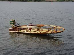 Rc Wood Boat Plans Free by Wooden Kayak Boat Plans