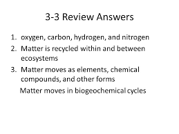 the nitrogen cycle worksheet answers free worksheets library