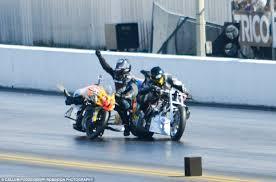 Bike Crash Meme - astonishing moment drag racer clings onto opponent s motorbike after