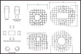 Patio Table Size Patio Size Dimensions For Patio Areas