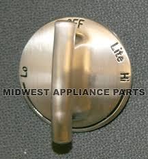 Parts For Jenn Air Cooktop Jenn Air Stove Oven Range Appliance Parts