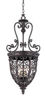 wrought iron foyer light kathy ireland 32 1 2 wide la romantica chandelier kathy ireland
