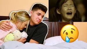 Challenge Wassabi Productions Couples Try Not To Cry Challenge 2