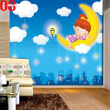 Kids Room Wall Murals Home Design - Kids room wallpaper murals