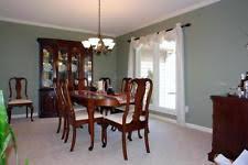 thomasville dining furniture sets ebay