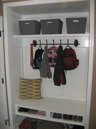 Closet Storage Bench 8 Best Entry Closet Ideas Images On Pinterest Cabinets Closet