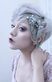 ladies hair pieces for gray hair 276 best cheveux gris silver hair images on pinterest colourful