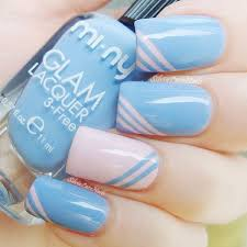 best 10 pink blue nails ideas on pinterest glitter nails