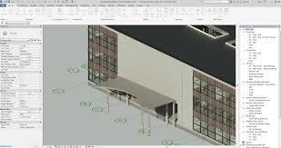 revit u2013 3d grids autodesk revit structure