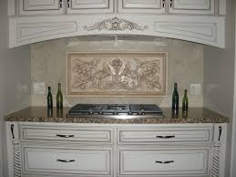 Decorative Tiles For Kitchen Backsplash by Beehive Relief Tile Backsplash Backsplash Tiles Stone Inserts