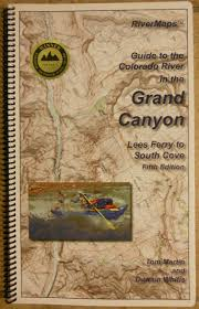 guide to the colorado river in the grand canyon lees ferry to